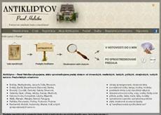 Ako predávať cez AntikLiptov?