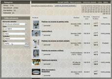 Prehliadka po AntikLiptov bez registrácie